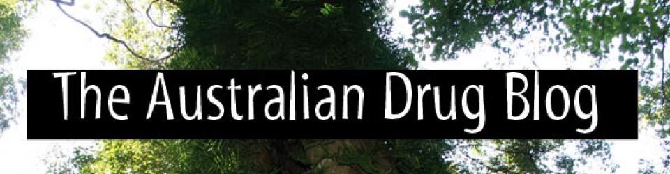 Australian Drug Blog
